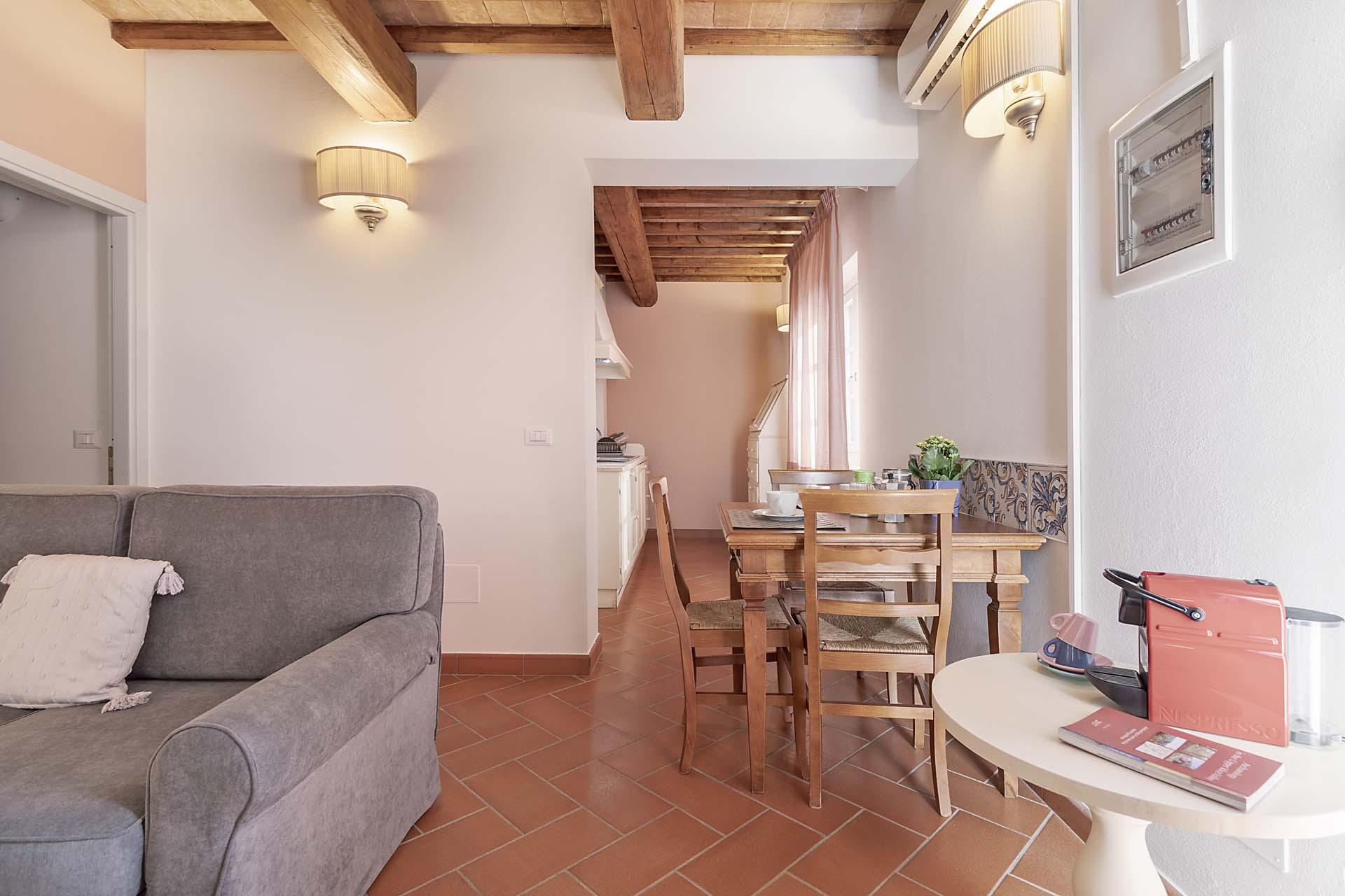 Giotto G5 Apartment